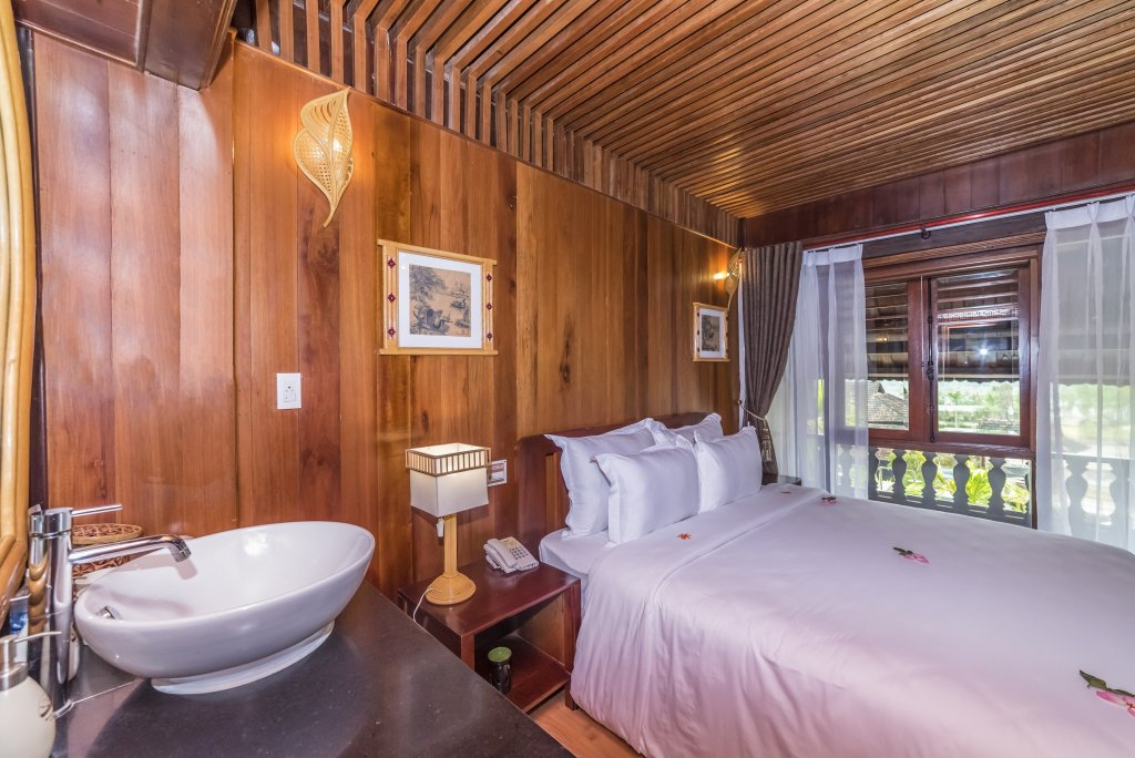 Sankofa Village Hill Resort & Spa, Hue Image 17