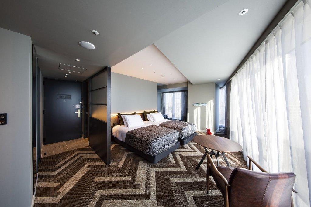 Shibuya Stream Excel Hotel Tokyu Image 9