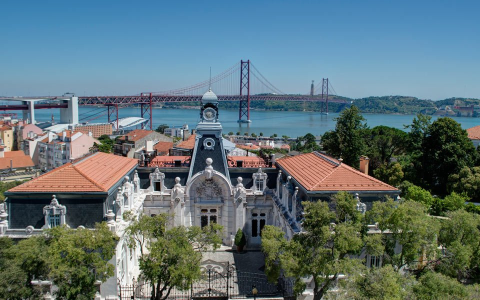 Pestana Palace Lisboa - Hotel & National Monument Image 39