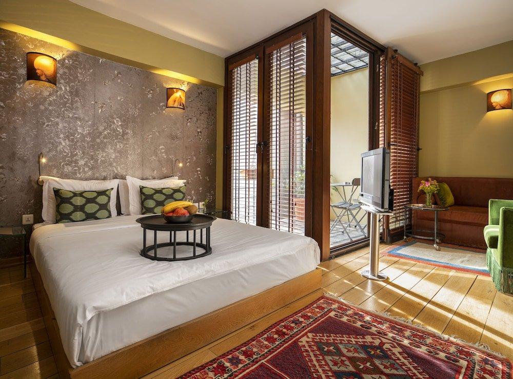 Hotel Ibrahim Pasha, Istanbul Image 19