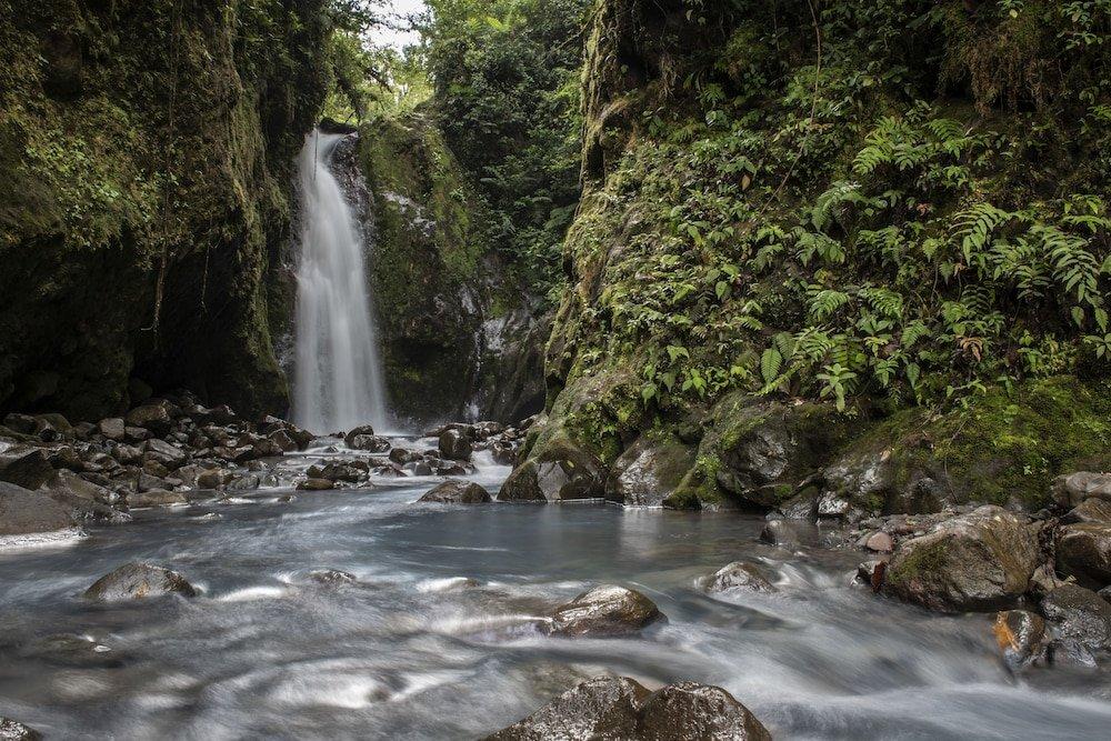 El Silencio Lodge & Spa Image 11