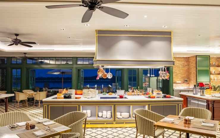 Mia Saigon Luxury Boutique Hotel, Ho Chi Minh City Image 31