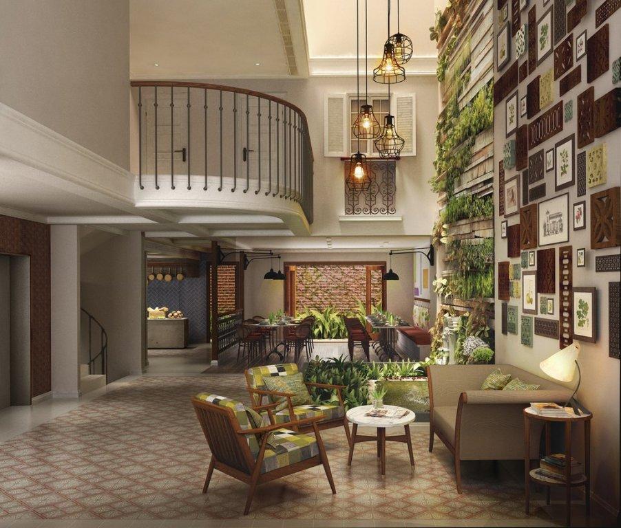 Maison De Camille Boutique Hotel, Ho Chi Minh City Image 19