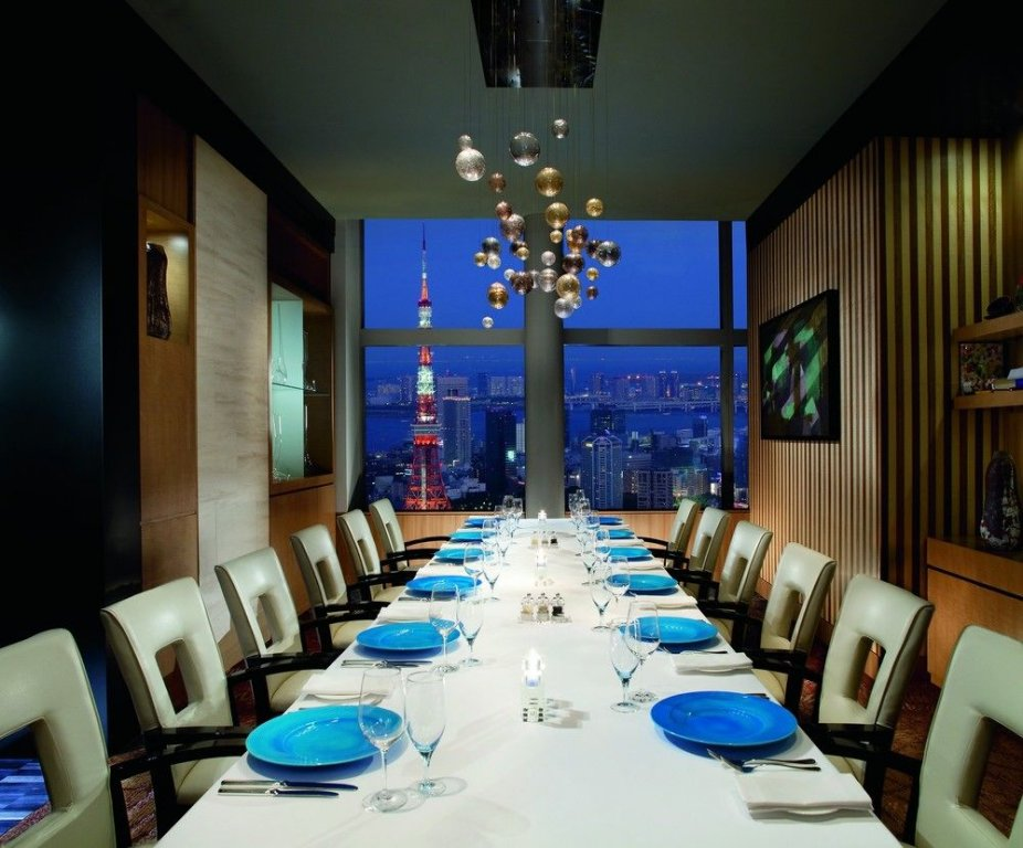 The Ritz-carlton, Tokyo Image 35