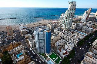 Muse Hotel, Tel Aviv Image 14