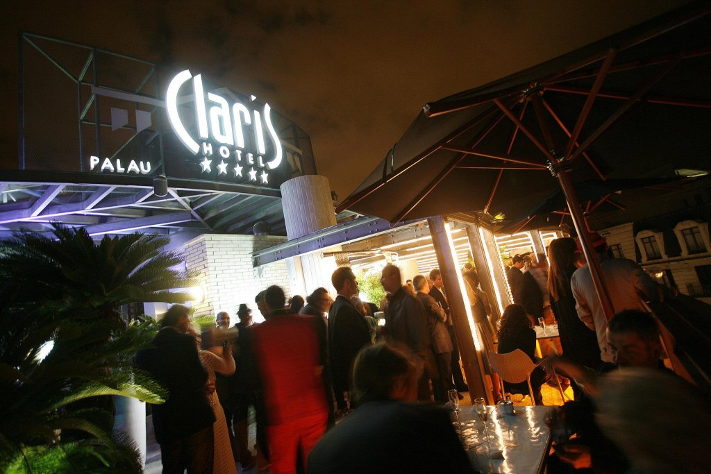 Claris Hotel & Spa, Barcelona Image 29