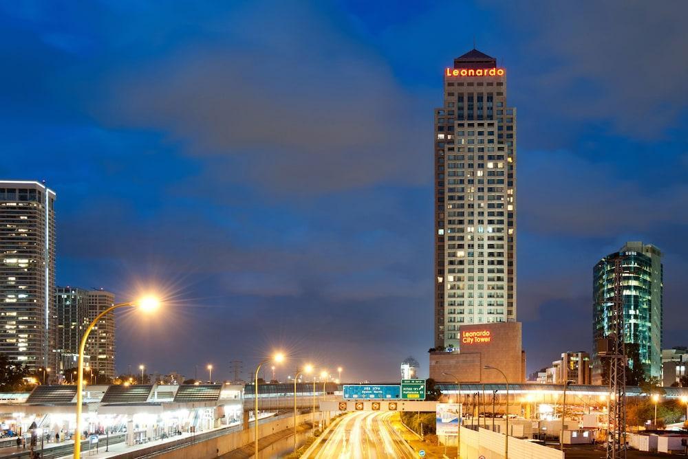 Leonardo City Tower, Tel Aviv Image 7
