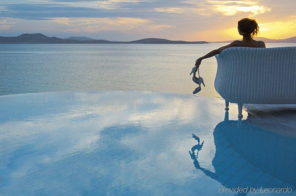 Mykonos Grand Hotel & Resort Image 32