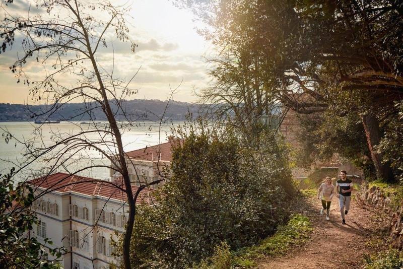Six Senses Kocatas Mansions Hotel, Istanbul Image 50
