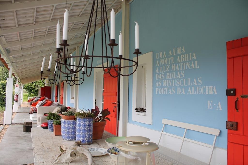 Herdade Da Matinha Country House & Restaurant, Cercal Image 38