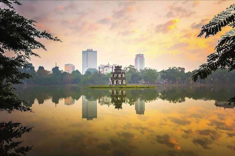 Sofitel Legend Metropole Hanoi Image 17