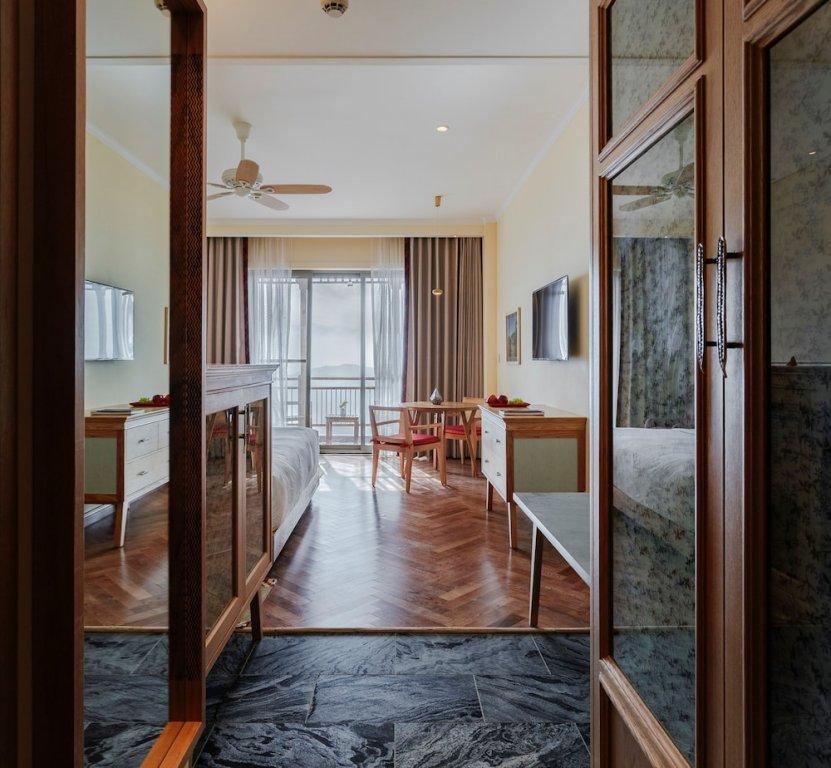 Taj Theog Resort & Spa Image 1