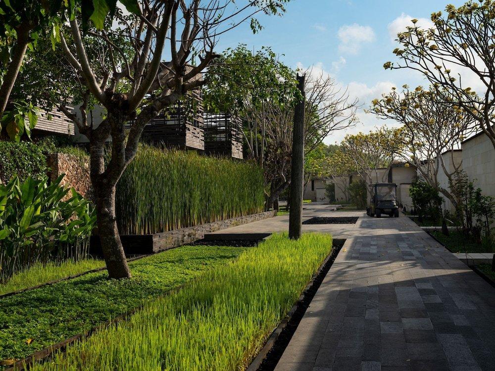 Alila Villas Uluwatu, Bali Image 25