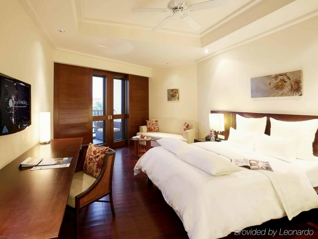 Pullman Danang Beach Resort Image 45