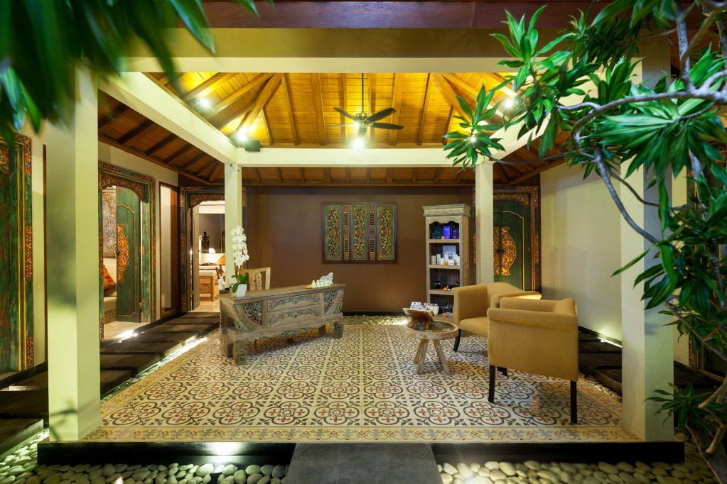 Royal Purnama Art Suites & Villa Image 3