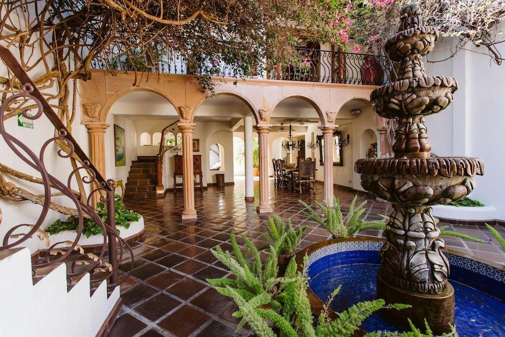 Hacienda San Angel, Puerto Vallarta Image 42