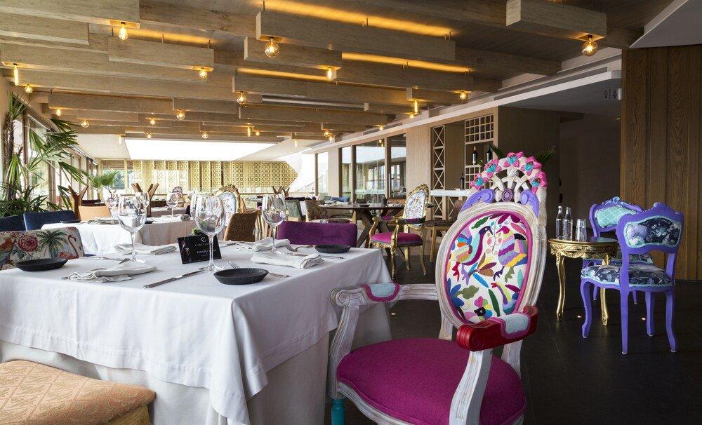 Hotel Cartesiano Puebla Image 35