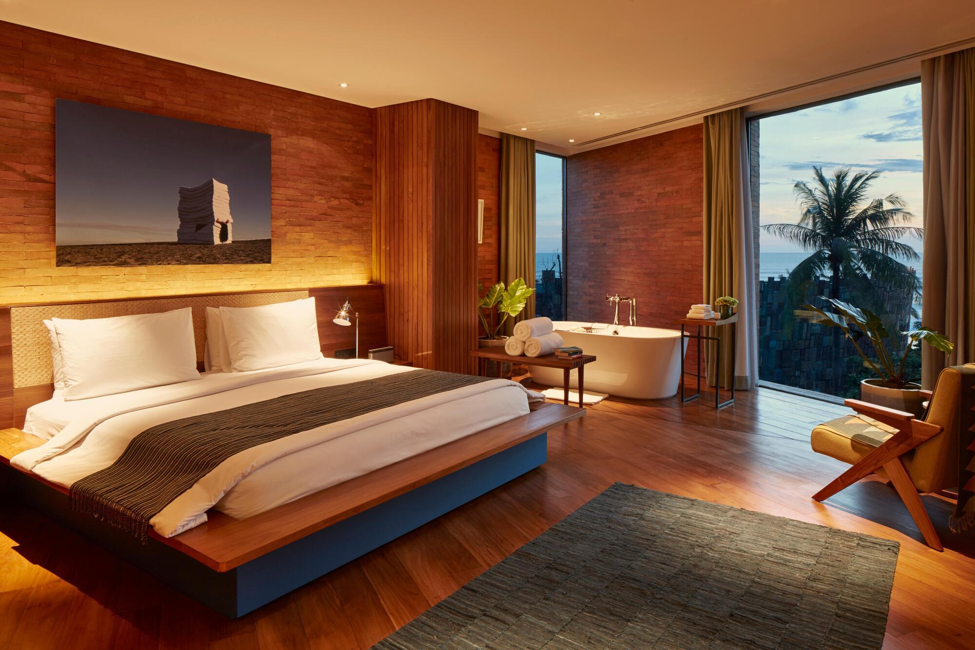 Katamama Hotel Image 1
