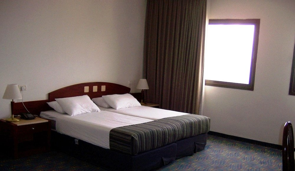 Golan Hotel Tiberias Image 6