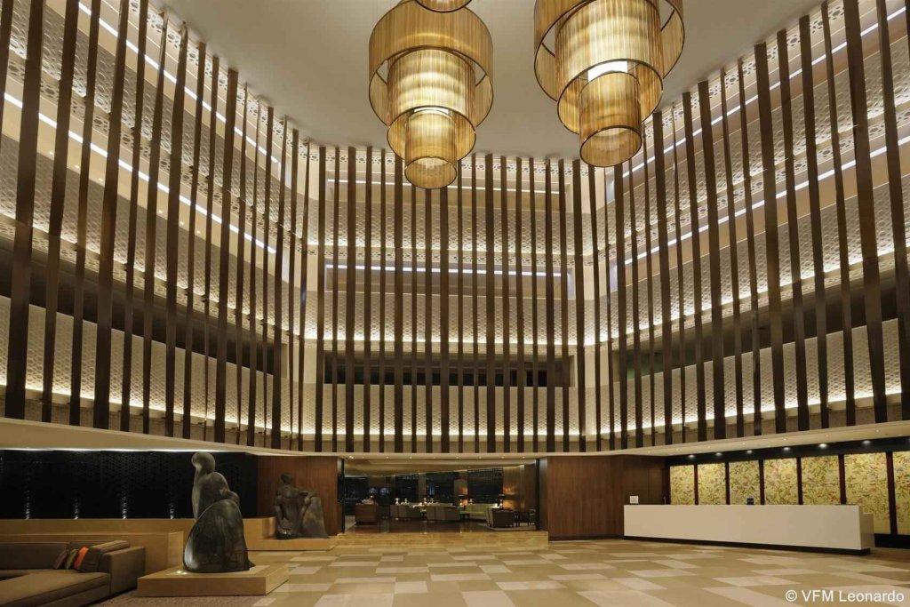 Hilton Bangalore Embassy Golflinks Image 7