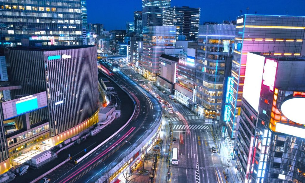 Ascott Marunouchi Tokyo Image 43