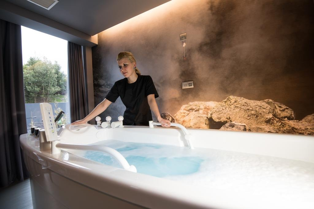 Furnas Boutique Hotel Thermal & Spa Image 30