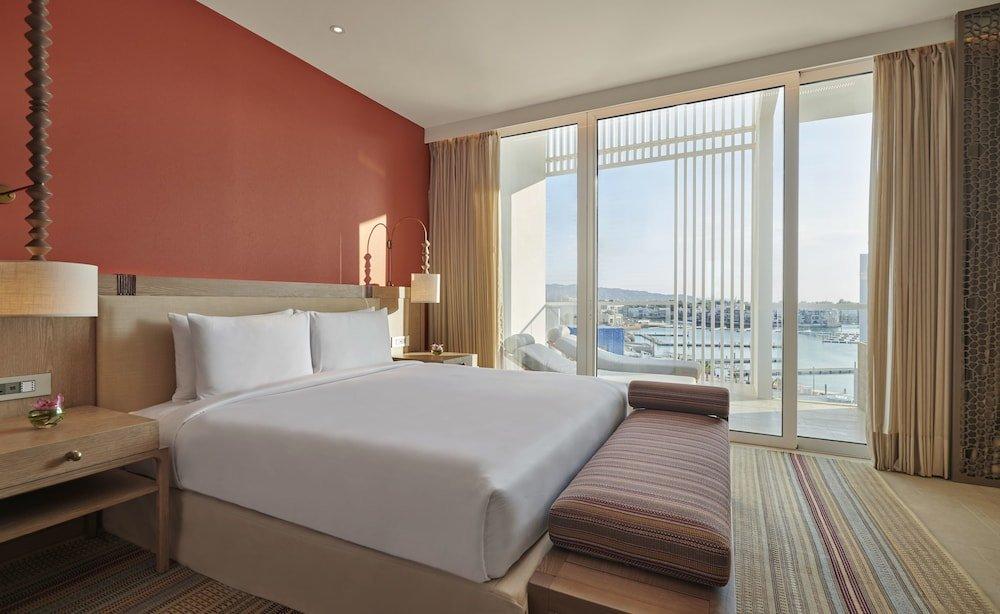 Hyatt Regency Aqaba Ayla Resort Image 0