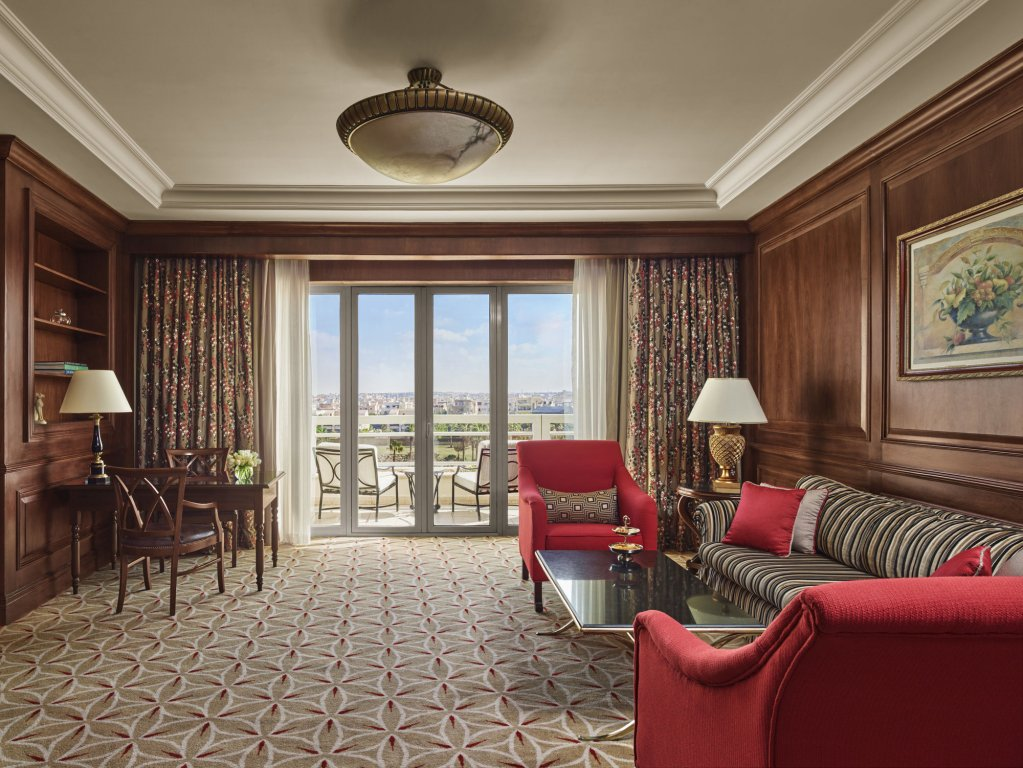 Jw Marriott Hotel Cairo Image 3