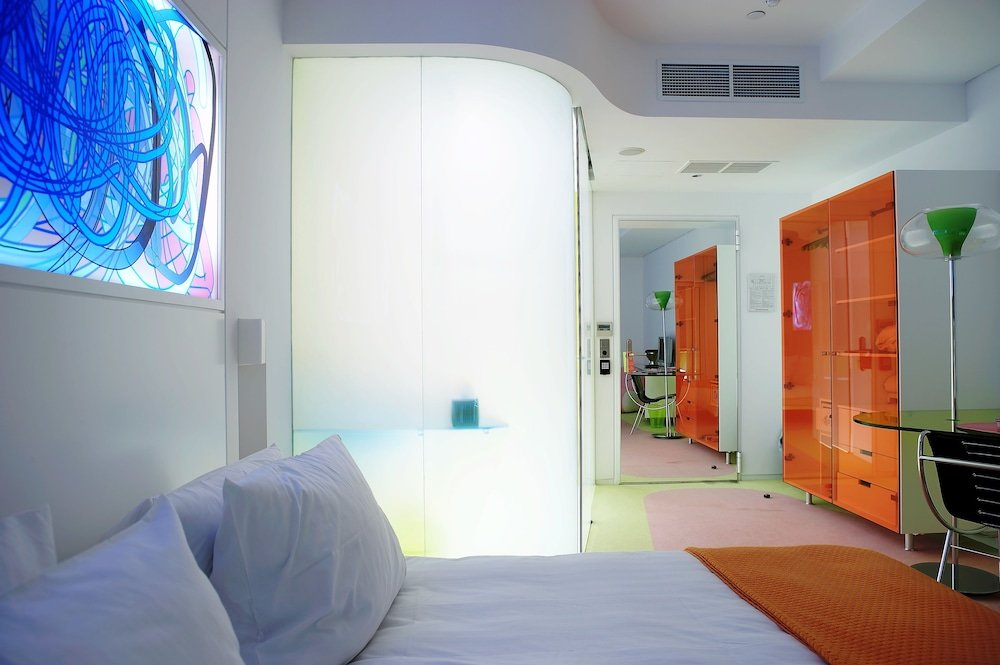 Semiramis Hotel Image 38