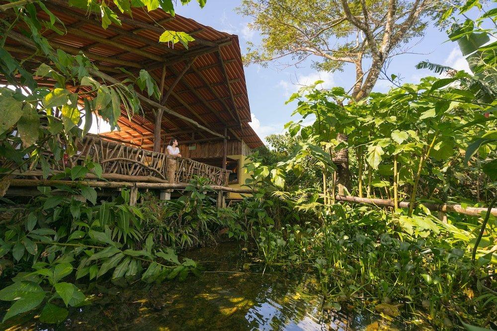 La Tigra Rainforest Lodge Image 33