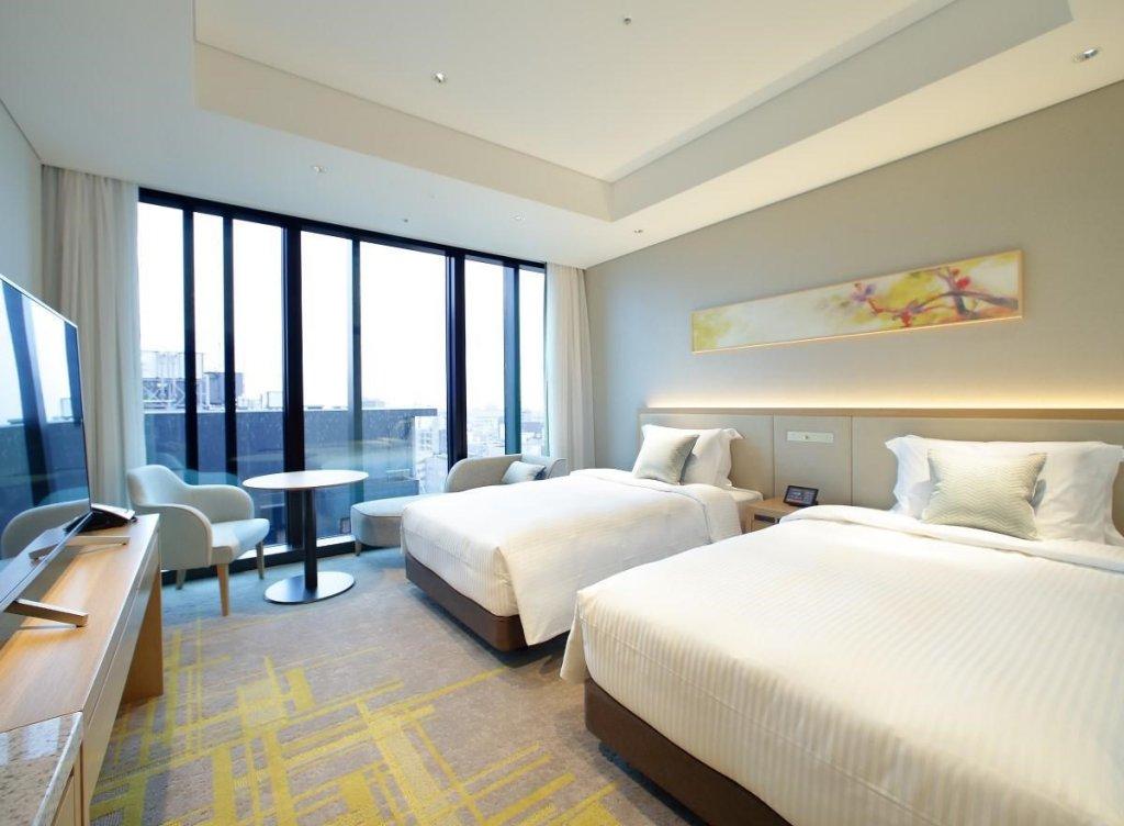 Miyako Hotel Hakata Image 20