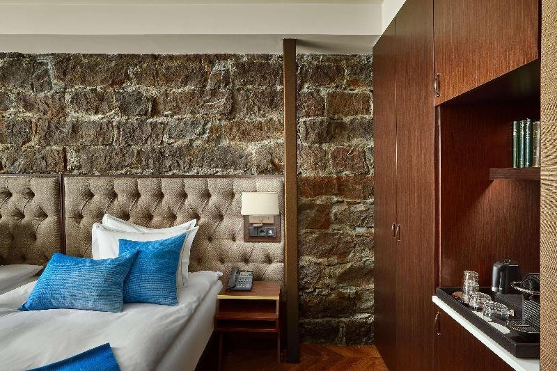 Reykjavik Konsulat Hotel, Curio Collection By Hilton Image 13