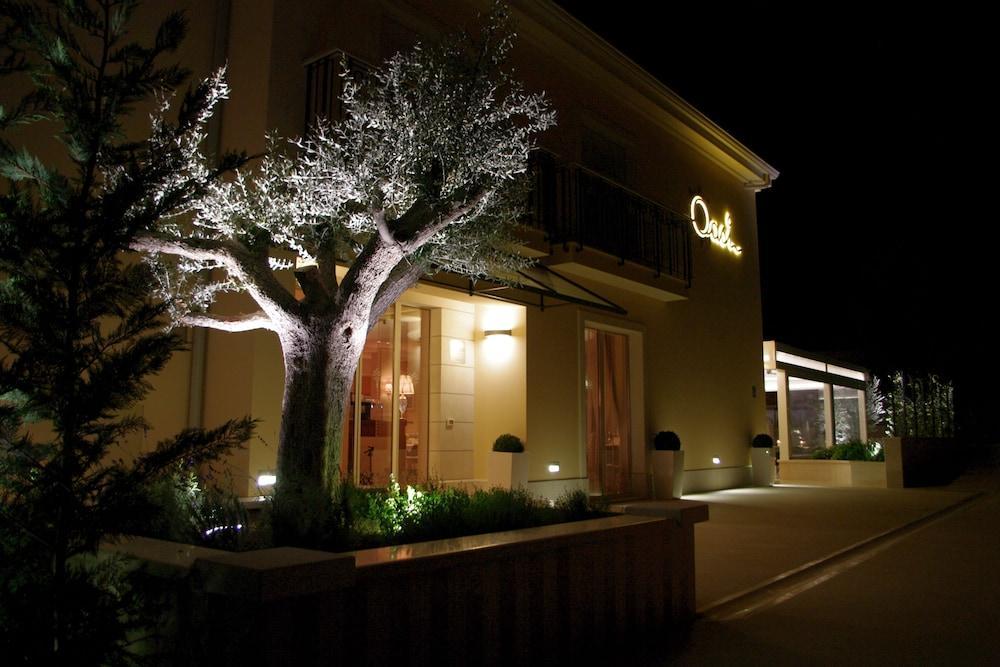 Oasi - Boutique Hotel & Restaurant Image 7