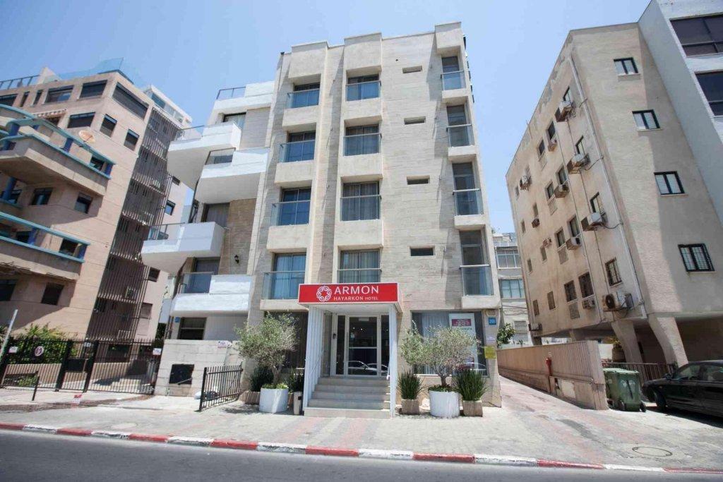Armon Hayarkon, Tel Aviv Image 19