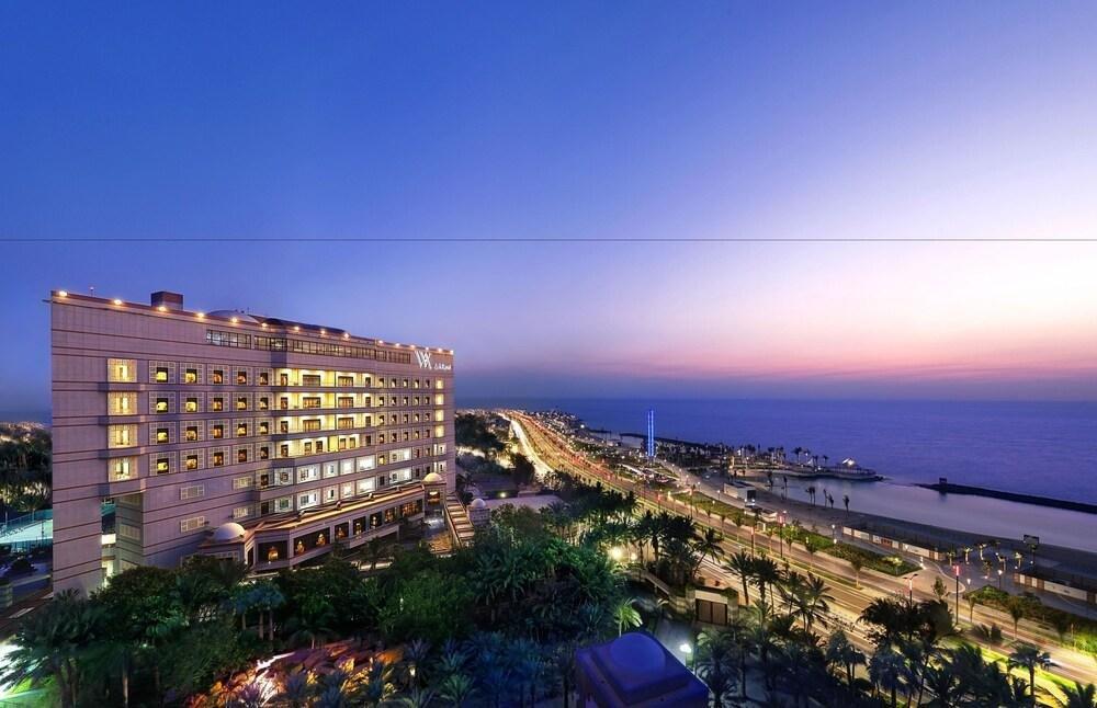 Waldorf Astoria Jeddah - Qasr Al Sharq Image 38