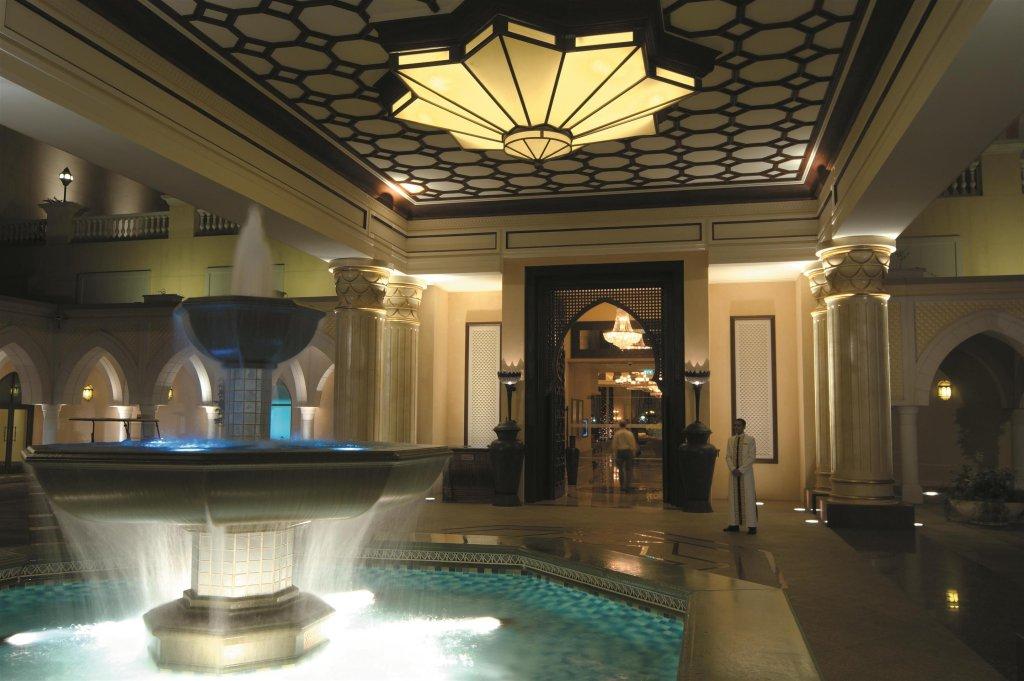 Shangri-la Hotel Qaryat Al Beri, Abu Dhabi Image 14