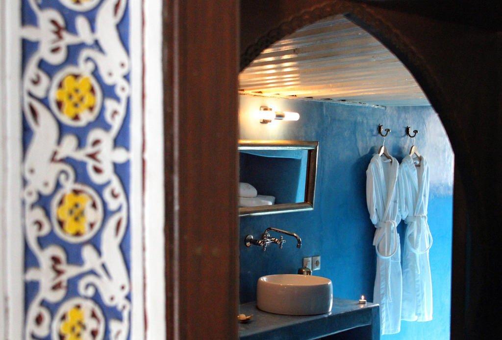 Riad Laaroussa- Hotel & Spa Image 13