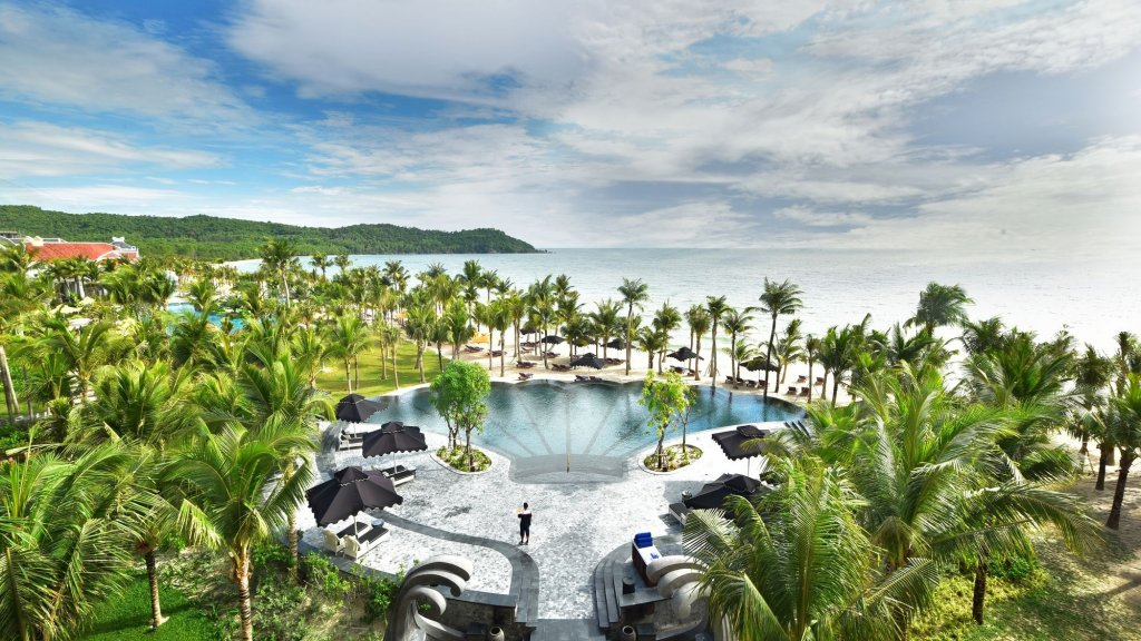 Jw Marriott Phu Quoc Emerald Bay Resort & Spa Image 22