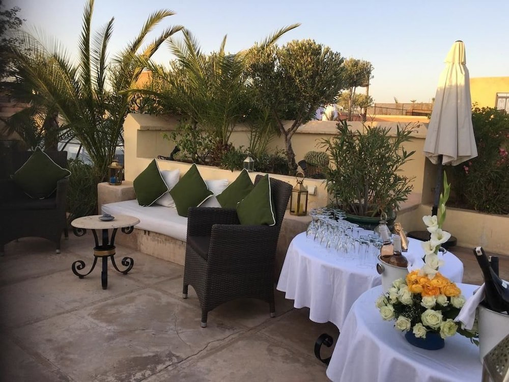 Riad Camilia Image 28