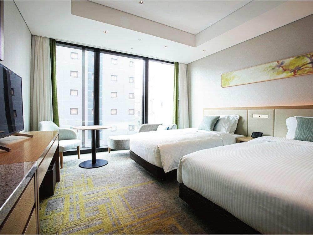 Miyako Hotel Hakata Image 21