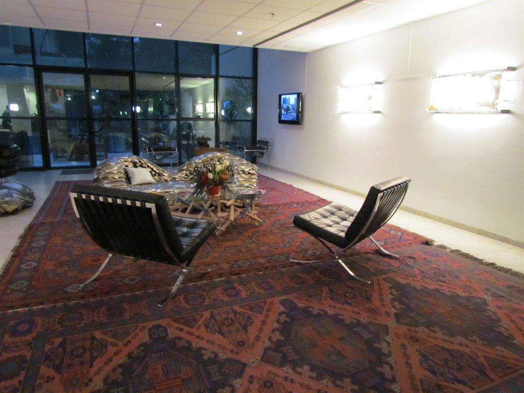 Diaghilev Loft Live Art Hotel, Tel Aviv Image 25