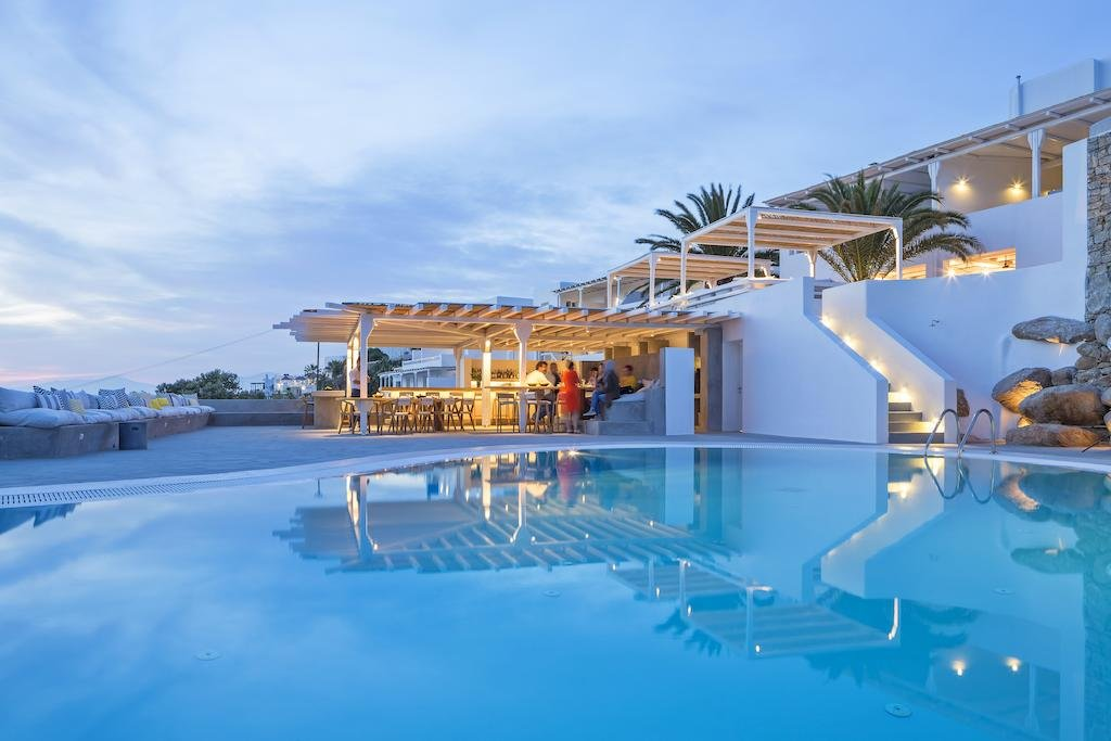 Boheme Mykonos Adults Only - Small Luxury Hotels Of The World Image 0