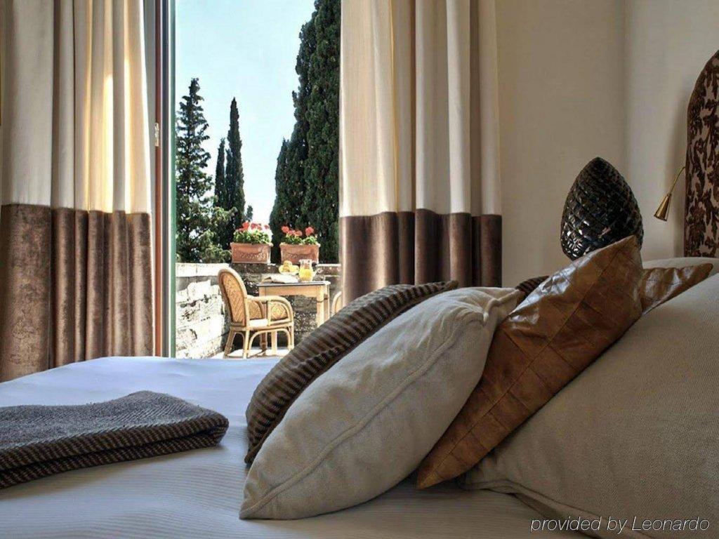 Fh55 Hotel Villa Fiesole Image 2