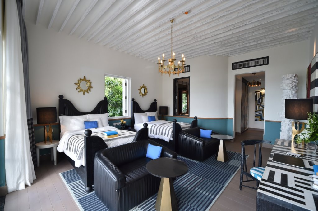 Intercontinental Da Nang Sun Peninsula Resort Image 6