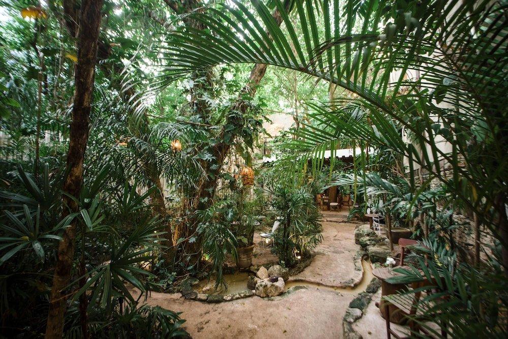 Hotel La Semilla Image 47