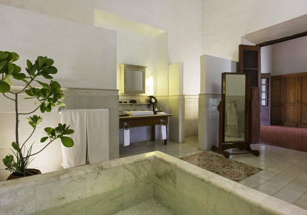 Hacienda Temozon A Luxury Collection Hotel, Merida Image 10
