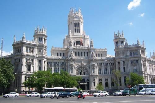 Nh Collection Madrid Gran Vía Image 3