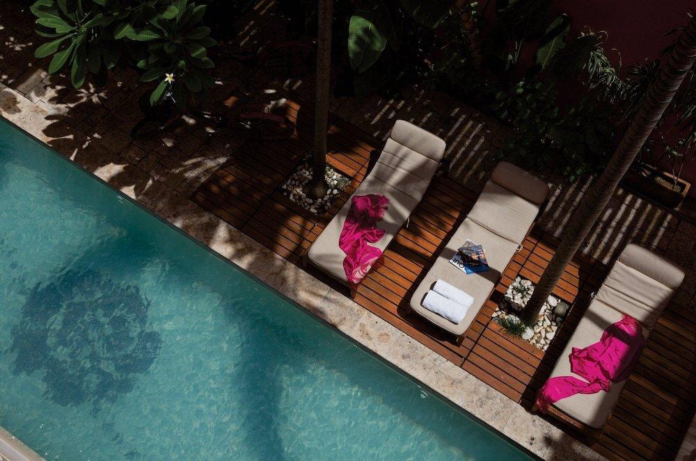 Rosas & Xocolate Boutique Hotel Spa, Merida Image 1