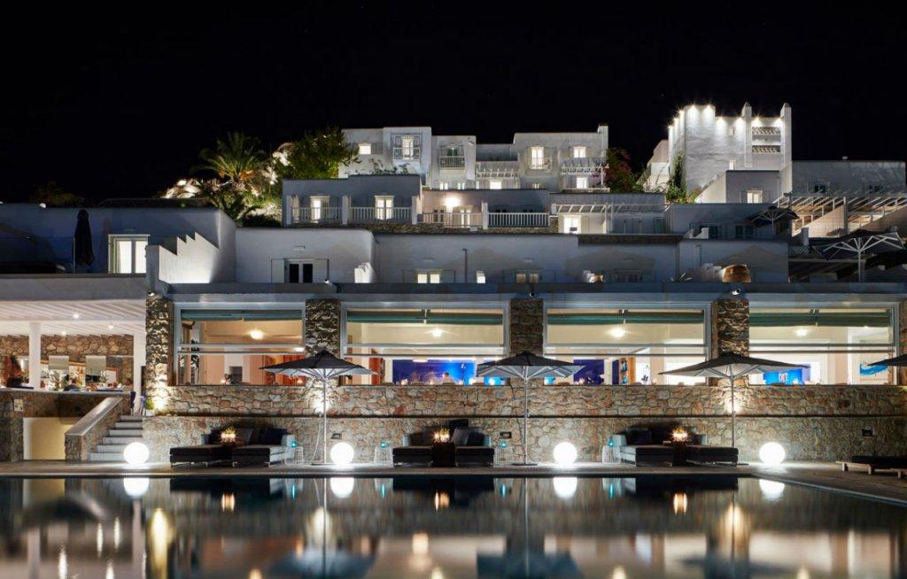 Myconian Ambassador Hotel Relais & Chateaux Image 48