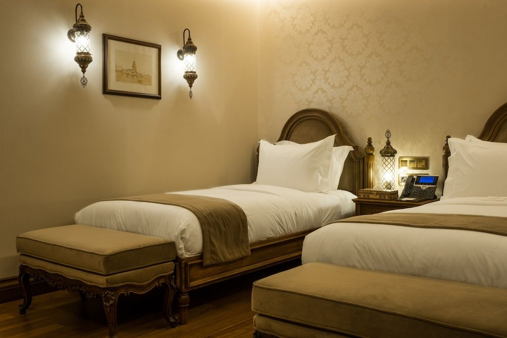 Ajwa Hotel Sultanahmet Image 39